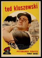 Ted Kluszewski [NM]