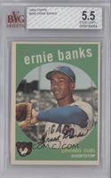 Ernie Banks [BVG5.5]