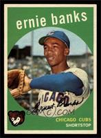 Ernie Banks [NM]