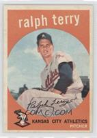 Ralph Terry