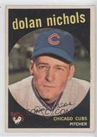 Dolan Nichols (