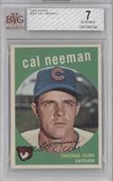 Cal Neeman [BVG7]