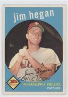 Jim Hegan