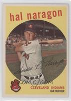 Hal Naragon