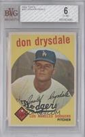 Don Drysdale [BVG 6]