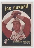 Joe Nuxhall [Good to VG‑EX]