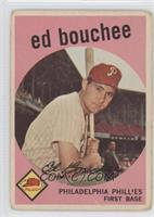 Ed Bouchee [PoortoFair]