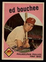 Ed Bouchee [NM]