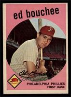 Ed Bouchee [EXMT]