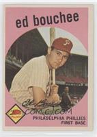 Ed Bouchee