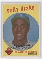 Solly Drake