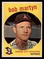 Bob Martyn [EX]