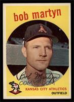 Bob Martyn [EXMT]