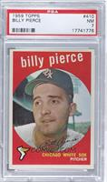 Billy Pierce [PSA 7]