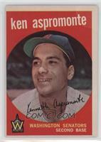 Ken Aspromonte