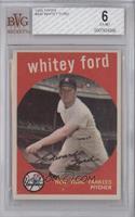 Whitey Ford [BVG6]