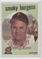 Smoky Burgess