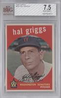 Hal Griggs [BVG7.5]