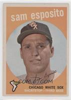 Sammy Esposito [Good to VG‑EX]
