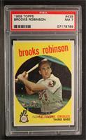 Brooks Robinson [PSA7]