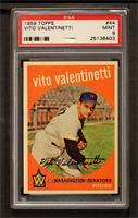 Vito Valentinetti [PSA9]