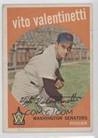 Vito Valentinetti [GoodtoVG‑EX]
