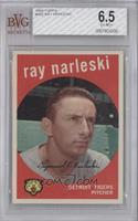 Ray Narleski [BVG6.5]