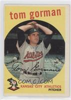 Tom Gorman