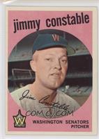 Jim Constable