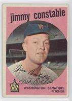 Jim Constable [Good to VG‑EX]