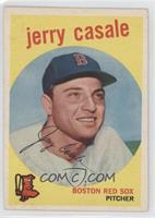 Jerry Casale [GoodtoVG‑EX]