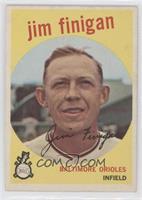Jim Finigan