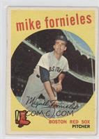 Mike Fornieles [GoodtoVG‑EX]