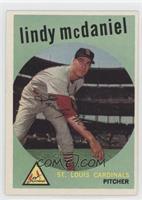 Lindy McDaniel