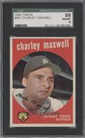 Charlie Maxwell [SGC88]