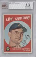 Clint Courtney [BVG7.5]
