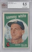 Sammy White [BVG6.5]