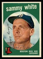 Sammy White [NM MT]