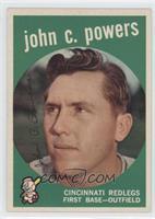 John Powers [PoortoFair]
