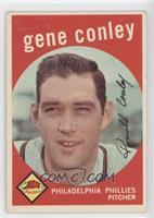 Gene Conley [GoodtoVG‑EX]