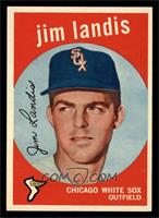 Jim Landis [NM]