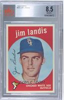 Jim Landis [BVG8.5]