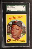 Willie Mays [SGC80]