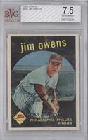 Jim Owens [BVG7.5]