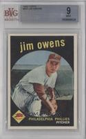 Jim Owens [BVG9]