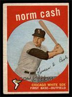 Norm Cash [EX]