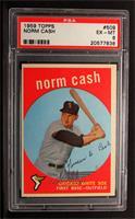 Norm Cash [PSA6]