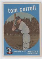 Tom Carroll [GoodtoVG‑EX]