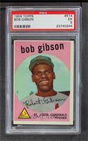 Bob Gibson [PSA5]