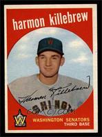 Harmon Killebrew [EXMT]